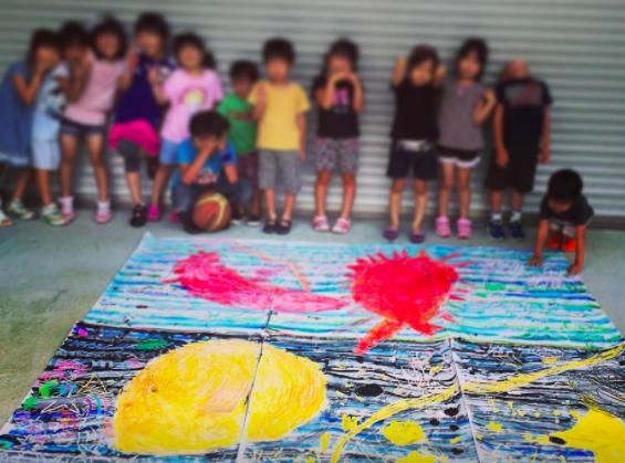 ■方針■2020年*今後の絵画教室スタジオ チェント ノズについて